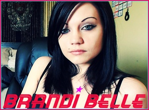 Brandi belle webcam